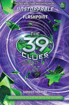 The 39 Clues: Unstoppable By Korman, Gordon